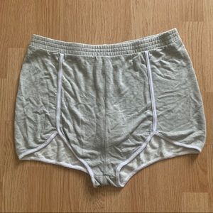 Wildfox Mini Shorts Size Large